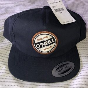 O'Neil hat NWT